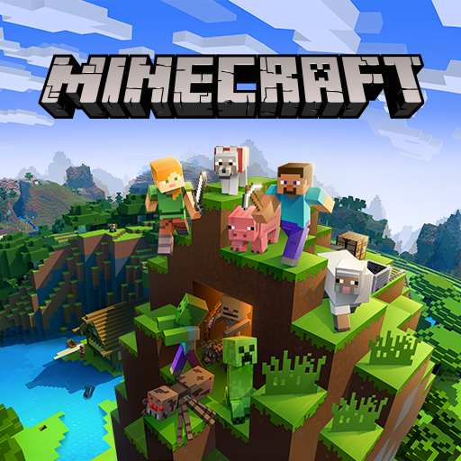 Minecraft: PlayStation®4 Edition