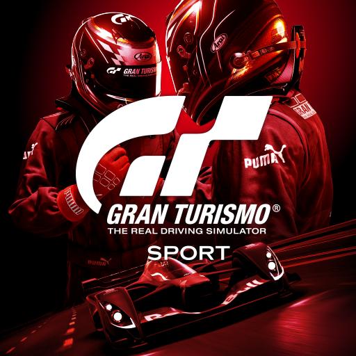 Gran Turismo®SPORT