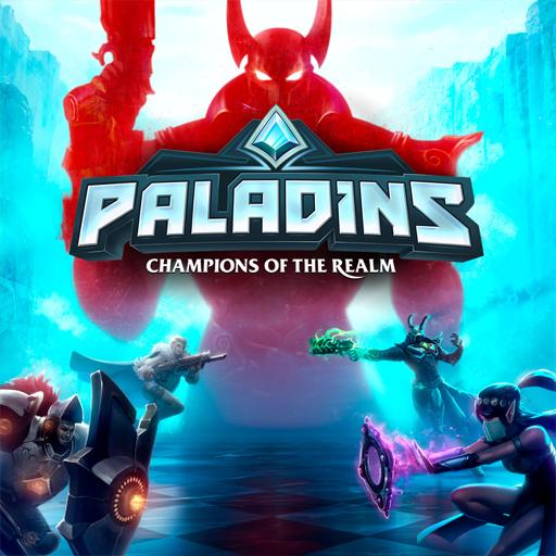 Paladins