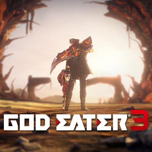 GOD EATER® 3