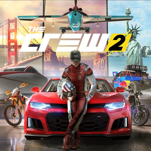 The Crew® 2