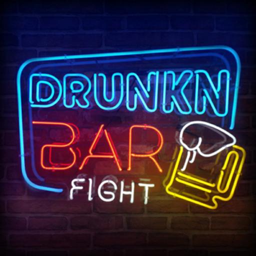Drunkn Barfight