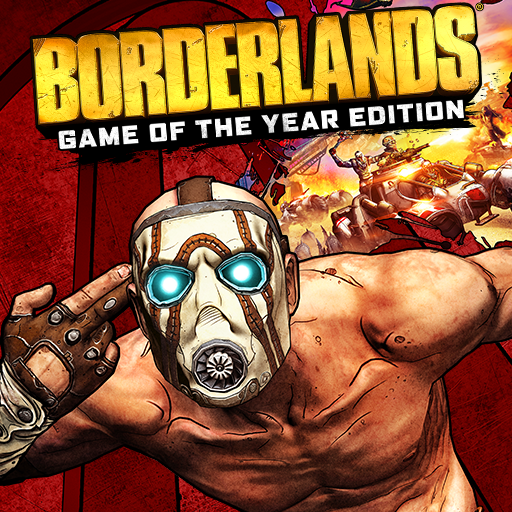 Borderlands®: Game of the Year Edition