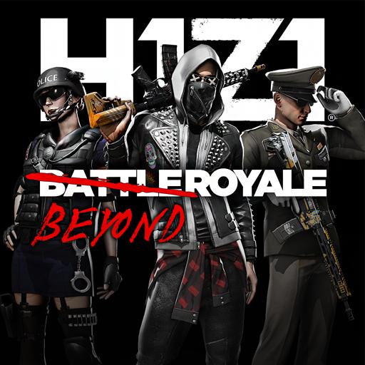 H1Z1: Battle Royale