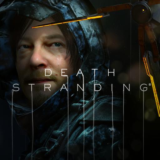 DEATH STRANDING®
