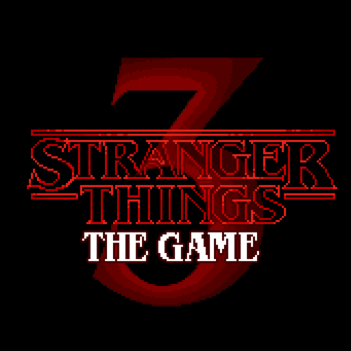 Stranger Things 3: The Game