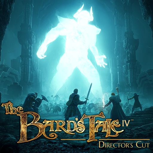 The Bard's Tale IV: Directors Cut