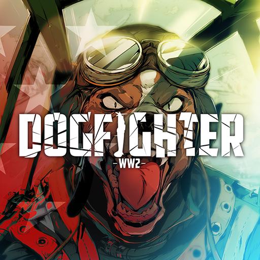DogFighterWW2