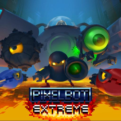 pixelBOT EXTREME!
