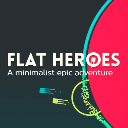 Flat Heroes