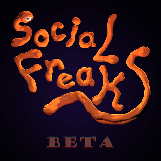 Social Freaks - Beta