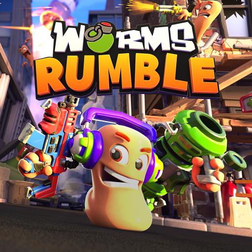 Worms Rumble Beta