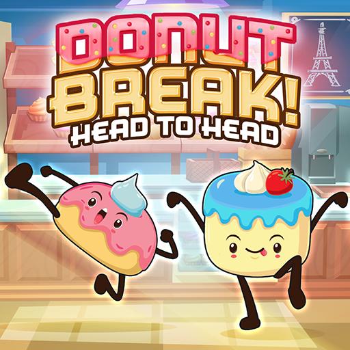 Donut Break Head to Head