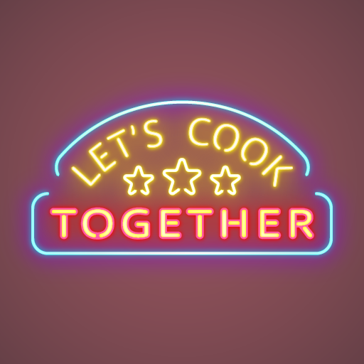 Let's Cook Together